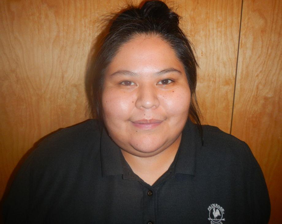 Charvelle Gordy , Assistant Teacher- Preschool 1