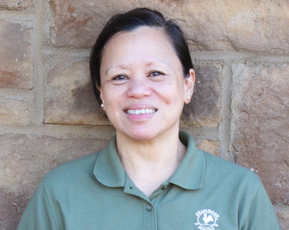 Sue Weins , Older Toddler Teacher
