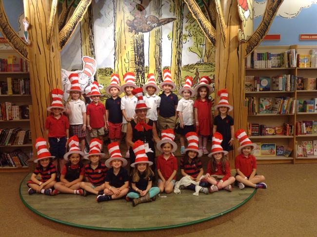 Photo of Private Kindergarten Class