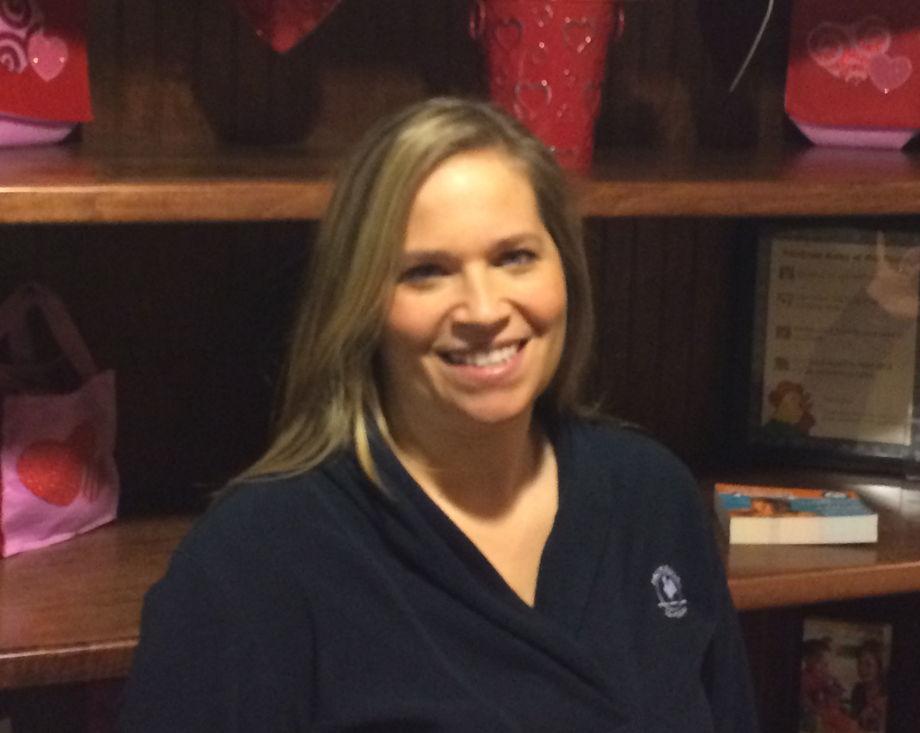Mrs. Sarah Simon , School Director