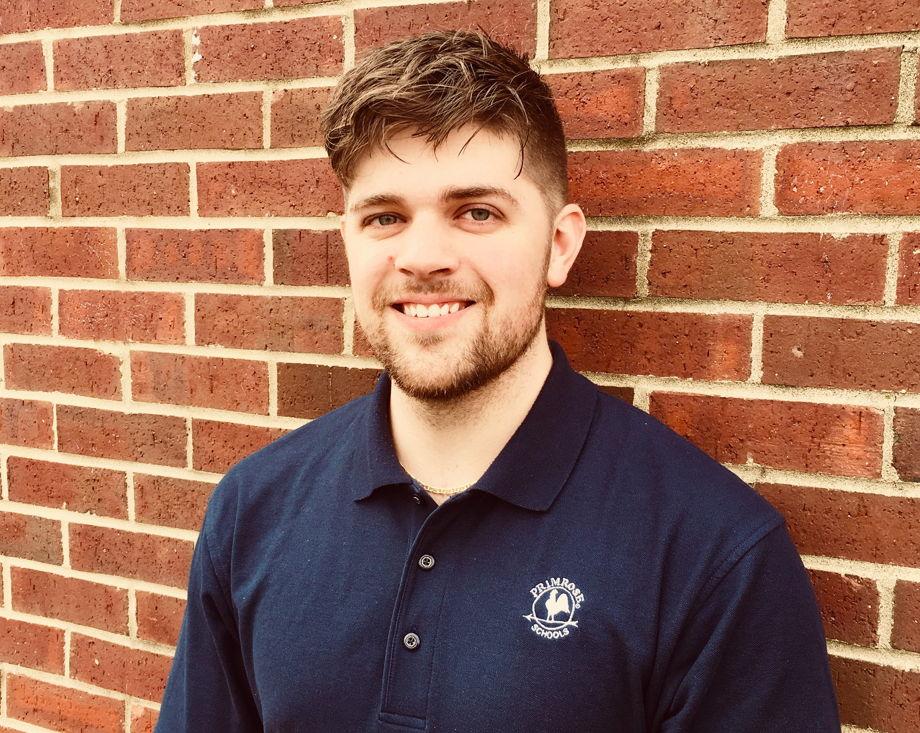 Mr. Tyler Ratcliffe , Explorers Assistant Teacher