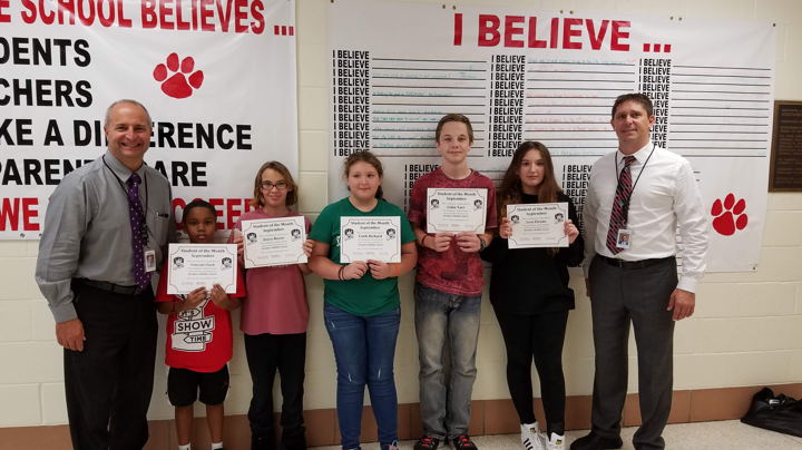 SMS Students of Month - Sept..jpg
