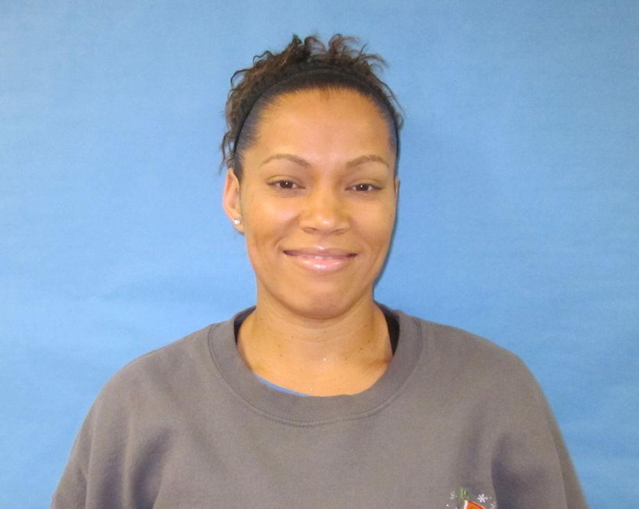Arica Sturdivant, Lead Teacher Young Toddler 2