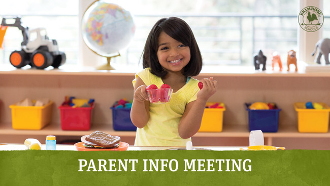 parent meeting image