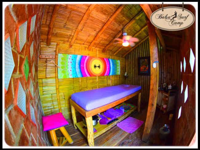 Balsa Surf Camp Super Tarifas Enero 2017!!-Montañita