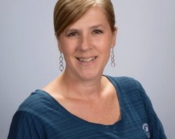 Ms. Casey Land, Area Director