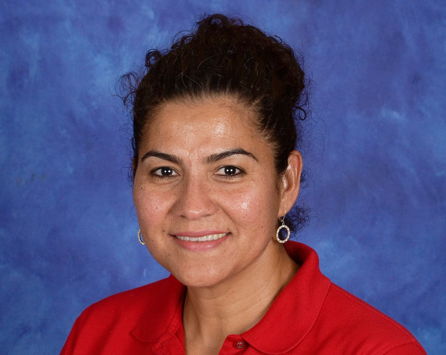 Mrs. Machado, Early Preschool 1 Lead Teacher