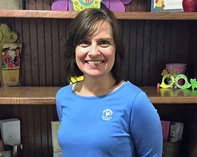 Mrs. Lisa Christy , Curriculum Director