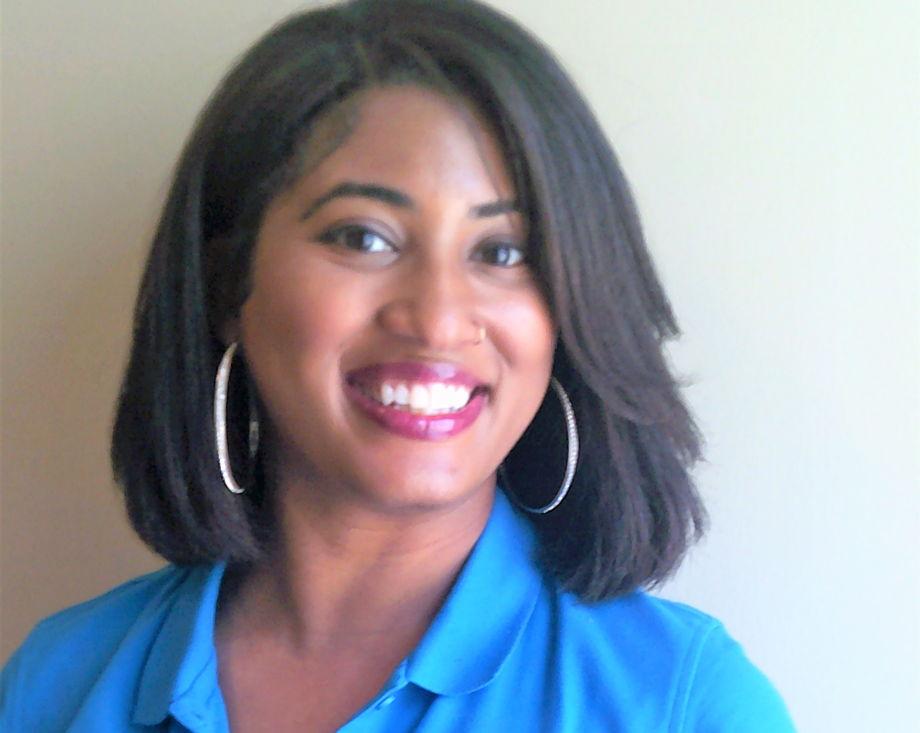 Ms. Gatlin , Infant II Associate Teacher