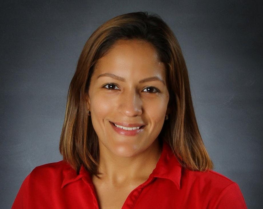 Mrs. Vanessa Alvarez , Leat Teacher
