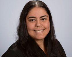 Ms. Rodriguez , Teacher