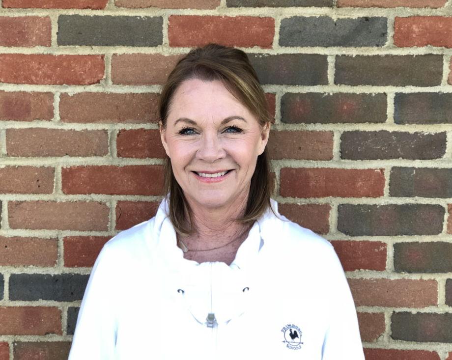 Ms. Susan Whiting , Pre-Kindergarten 2 Teacher