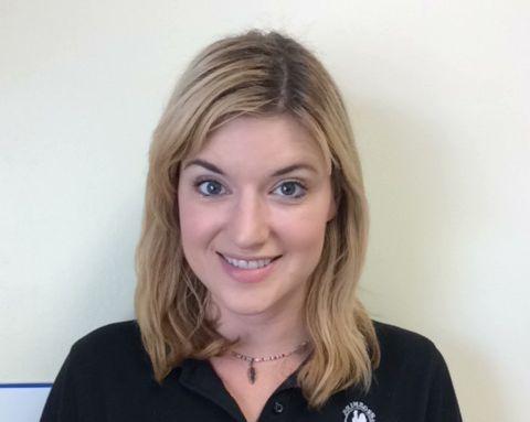 Michelle Reneau , Lead Teacher, Early Preschool 1