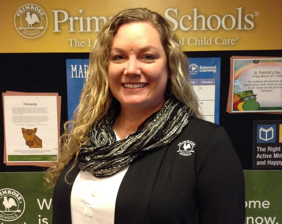 Ms. Julie Simmons , Education Specialist