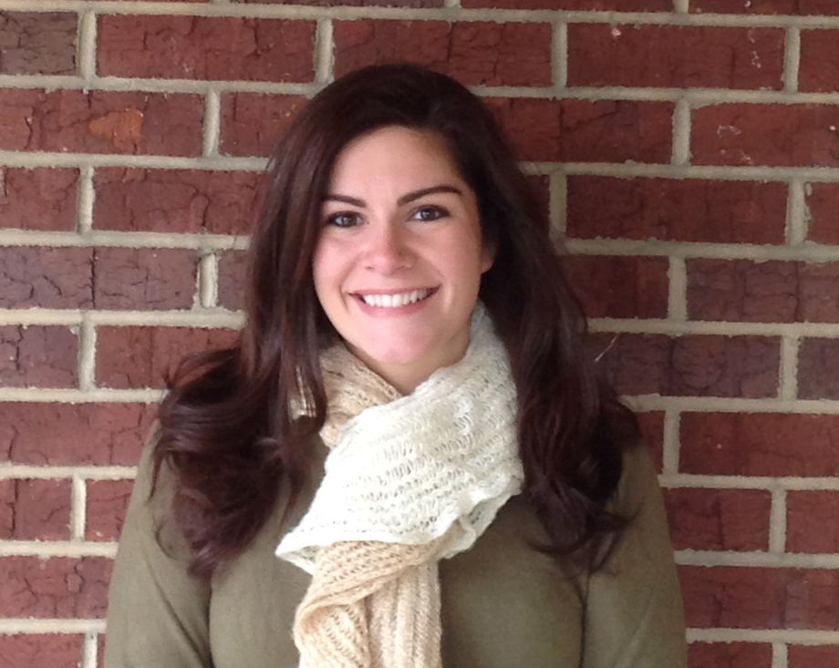 Brianne Katz , classroom floater