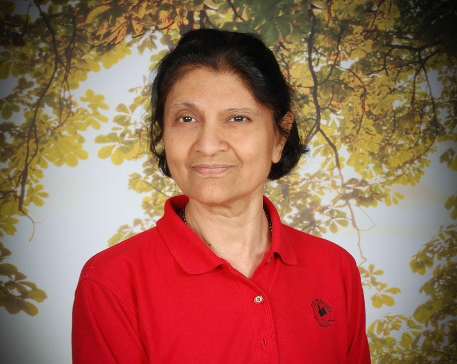 Ms. Sneha Tase , Preschool Teacher