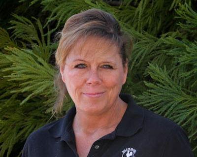 Ms. Jill Braun, School Bus Driver