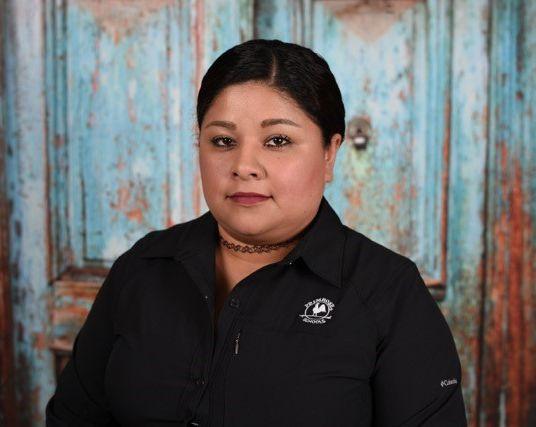 Nallely Paz , Early Preschool II Lead Teacher