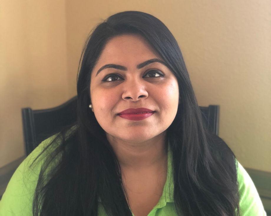 Mrs. Shreosi Ray Saha , Infant Teacher