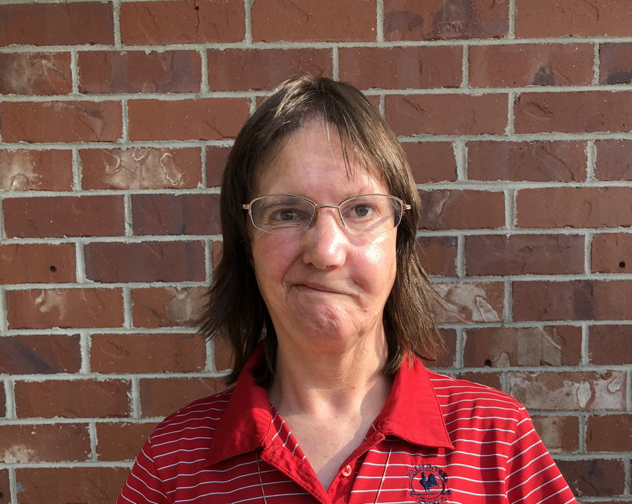 Ann Butler , Support Staff