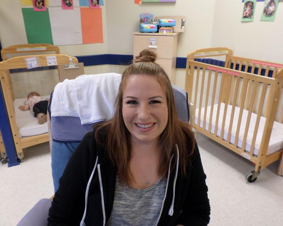 Ms.Paige Cobb , Teacher Assistant
