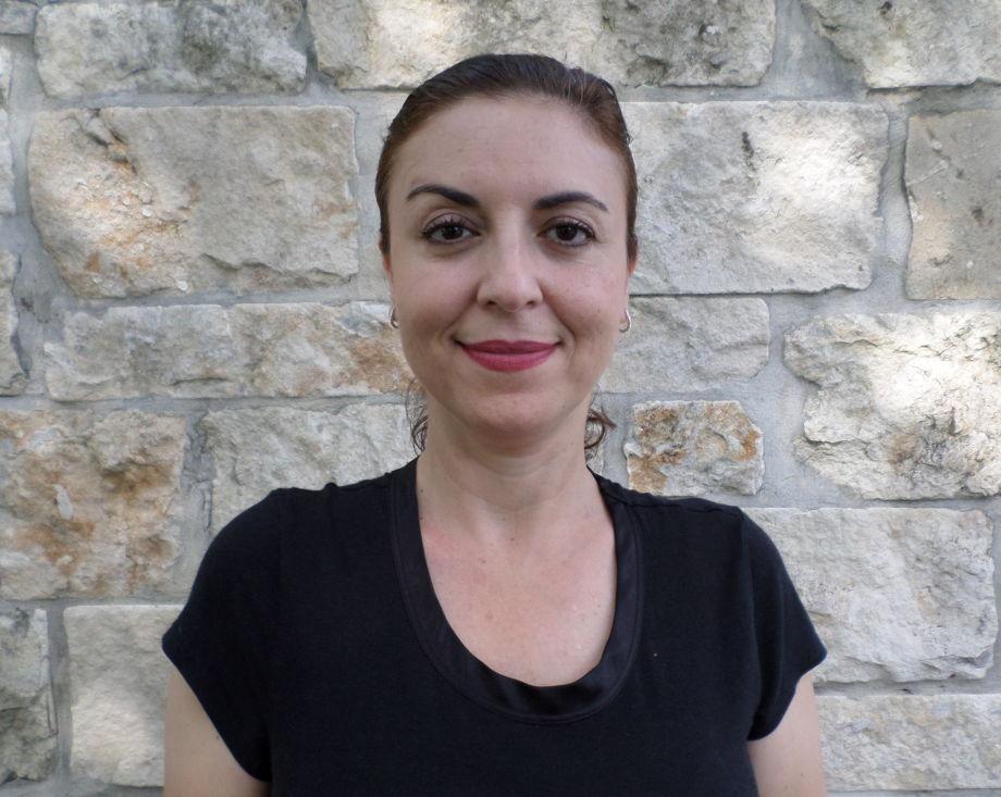 Elizabeth Kalifa, Explorers Teacher