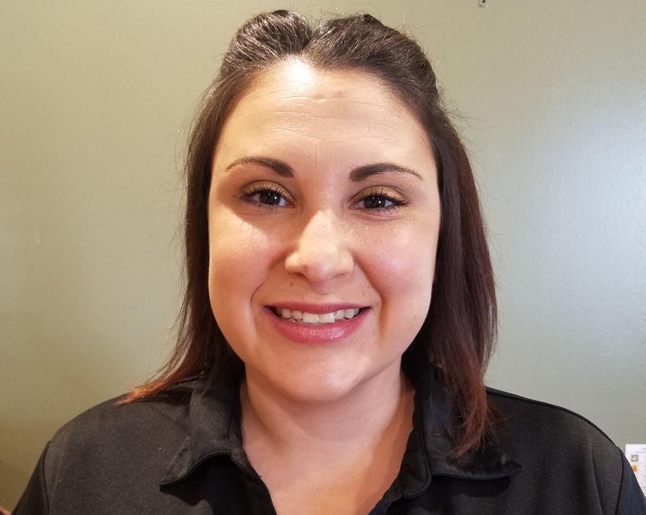 Lauren Weeaks , Assistant Teacher - Infant Classroom