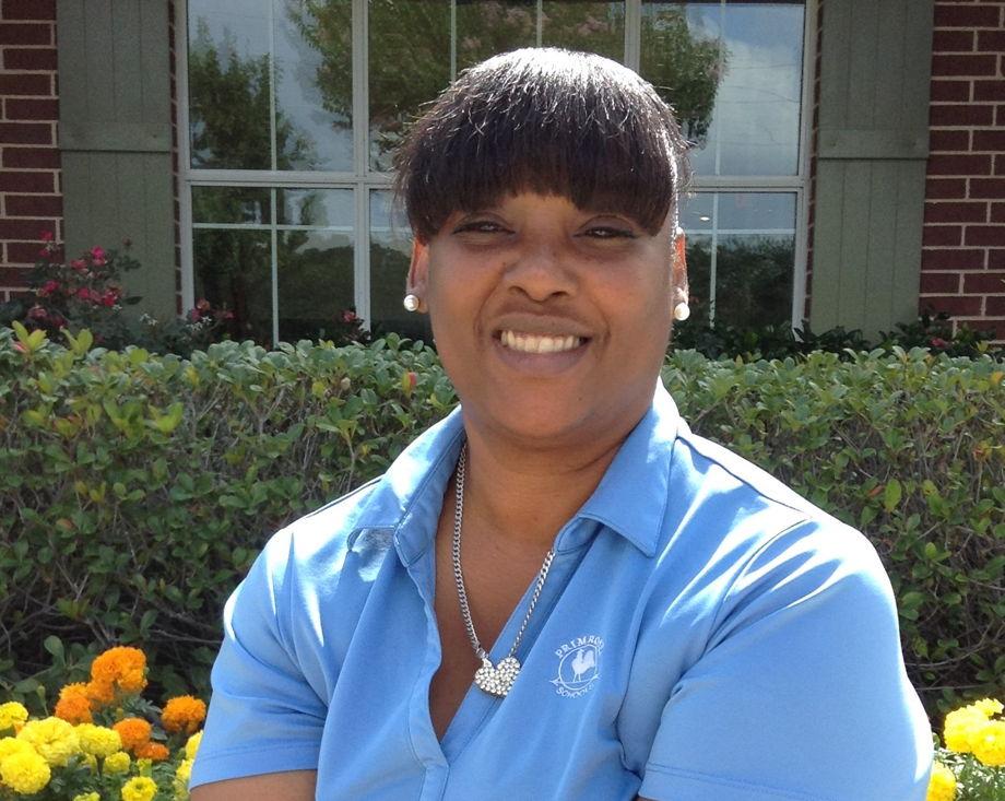 Ms. Yolandra Castro, Preschool 2 Teacher