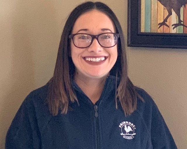 Ms.Chloe Cooper , Support Staff