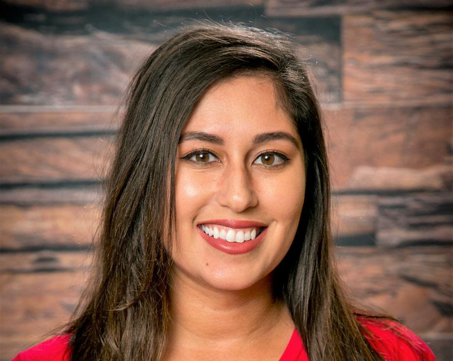 Ms. Christina Colon , Closing Manager