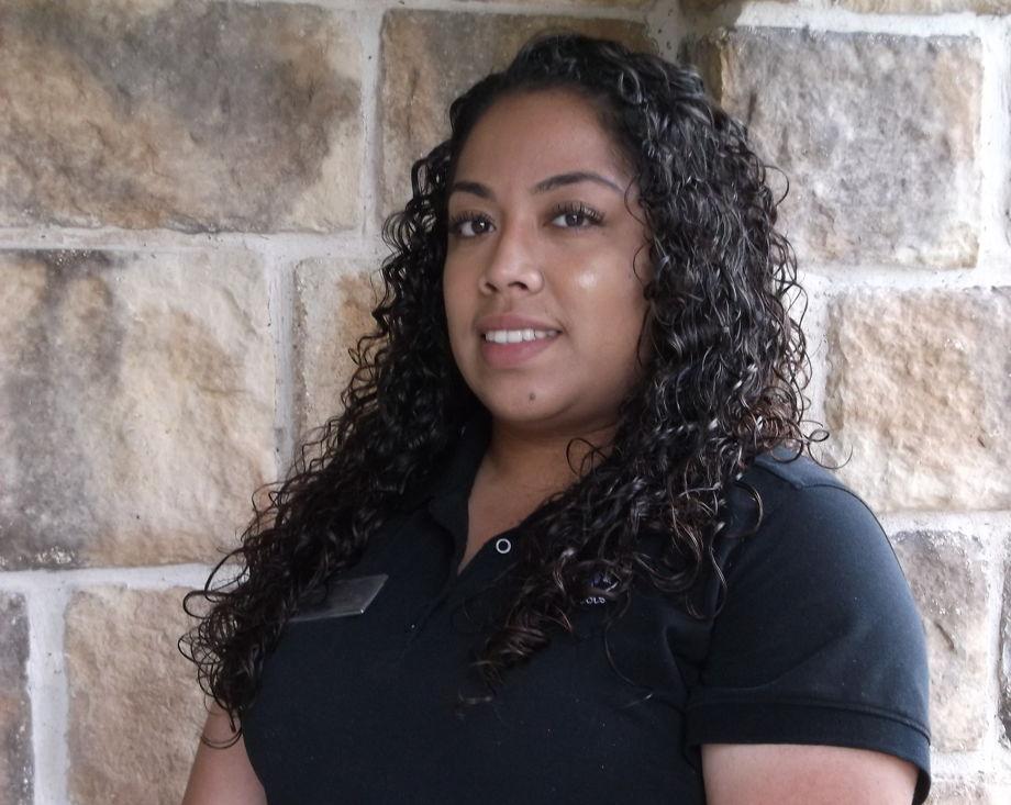 Ms. Cordova , Preschool 2 Assistant Teacher