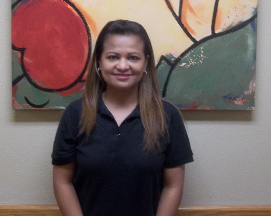 Mrs. Ferry, Pathways to Preschool Assistant Teacher