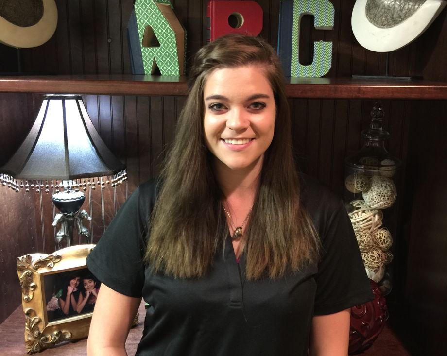 Kayla Caldwell , Teacher