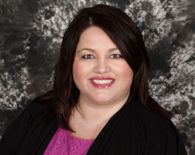 Stormi McCrate , Head of School