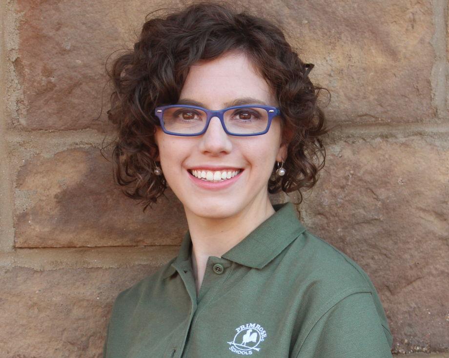 Marissa Bundy , Our Guardian Angel - Former Preschool I Teacher