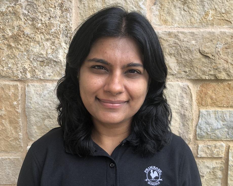 Mrs. Vibha Batra , Assistant Preschool 1 Teacher