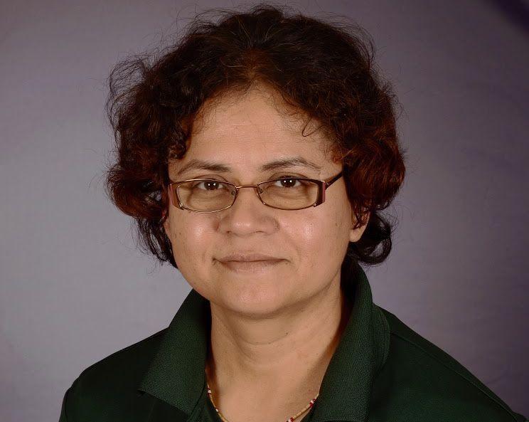 Jyoti Choudhary , Pre-Kindergarten Teacher
