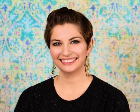 Andrea Sutherland , Toddler Teacher