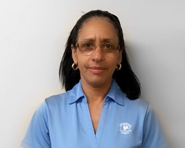 Ms. Maida Rodriguez, Toddler Teacher