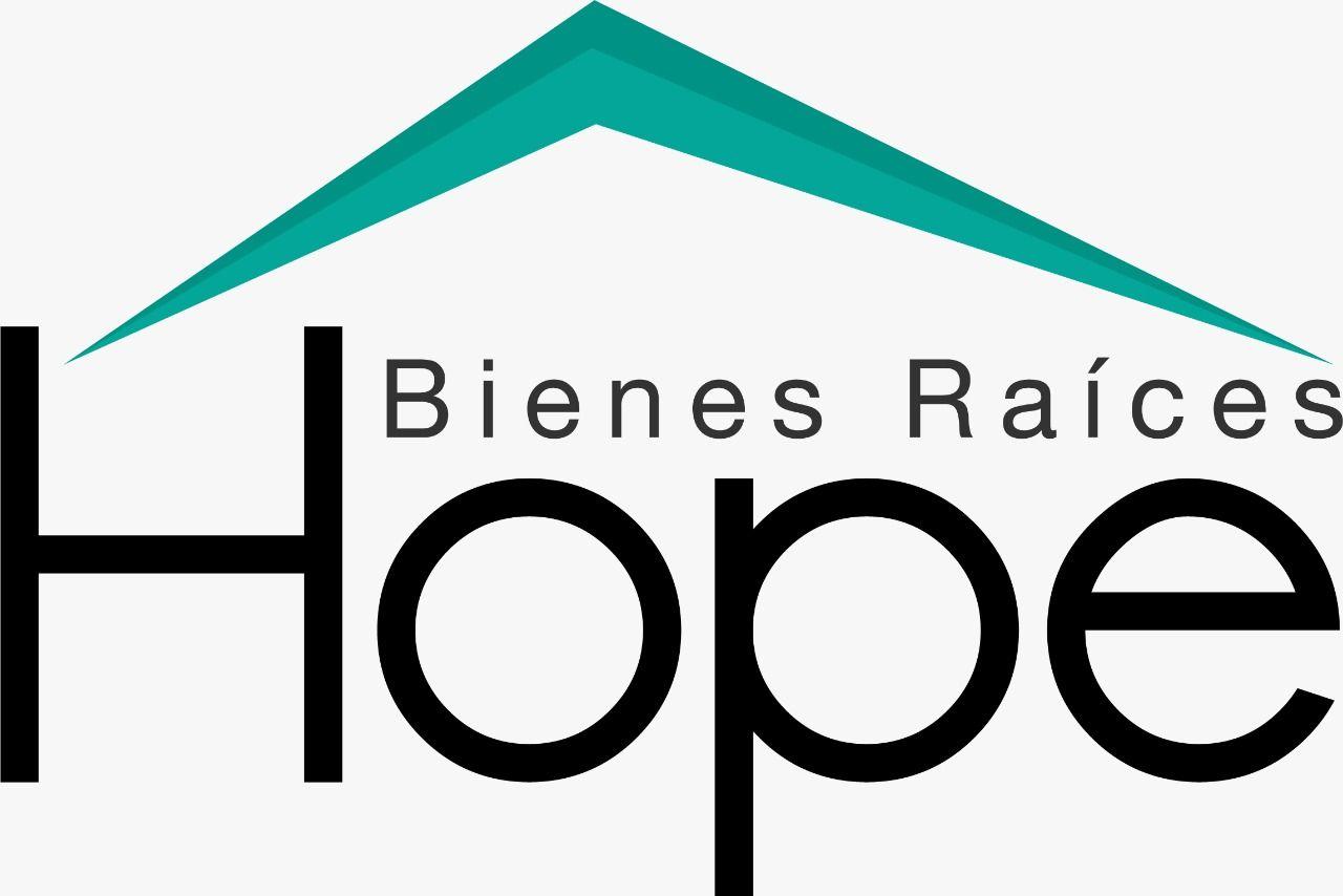 Logo Hope Bienes Raíces