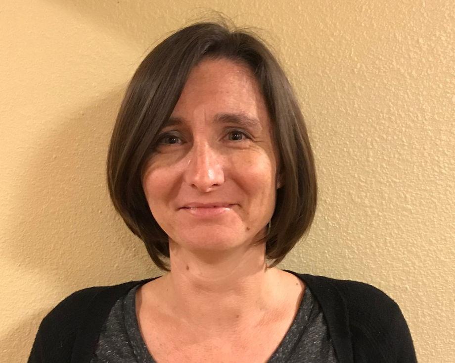 Jodi Torline, Curriculum Coordinator