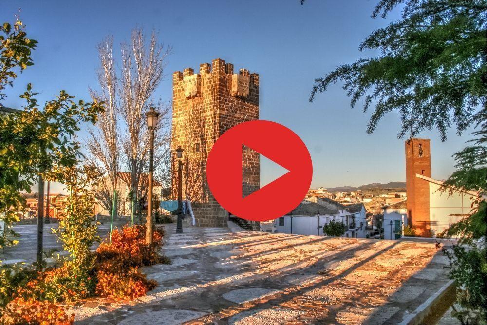 Promoción rentable en Jaén