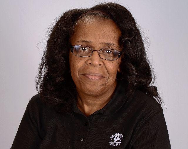 Ms. Agnes Aiken , Support Teacher
