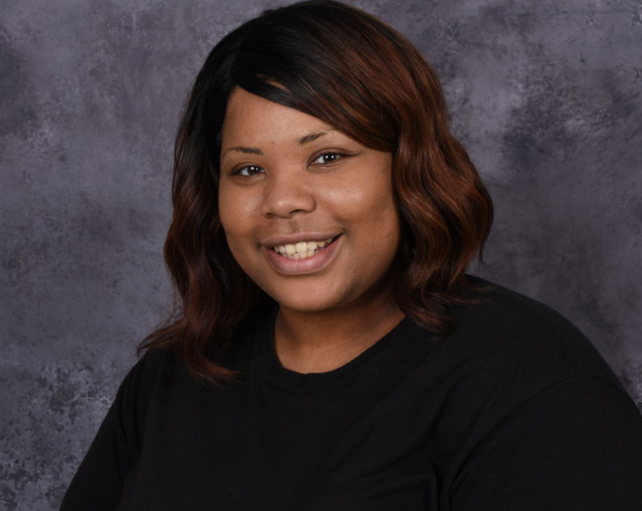 Jeanette Agbaroji , Preschool Pathways Teacher