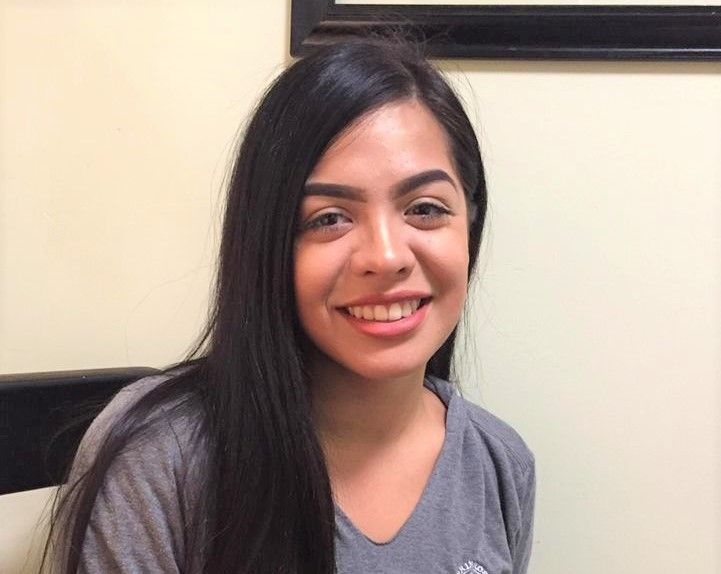 Gloria Rosales , Early Preschool 1  Lead Teacher