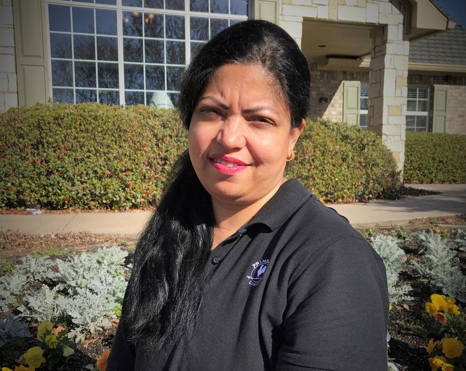 Mrs. Vidya , Degreed Private Kindergarten Lead Teacher