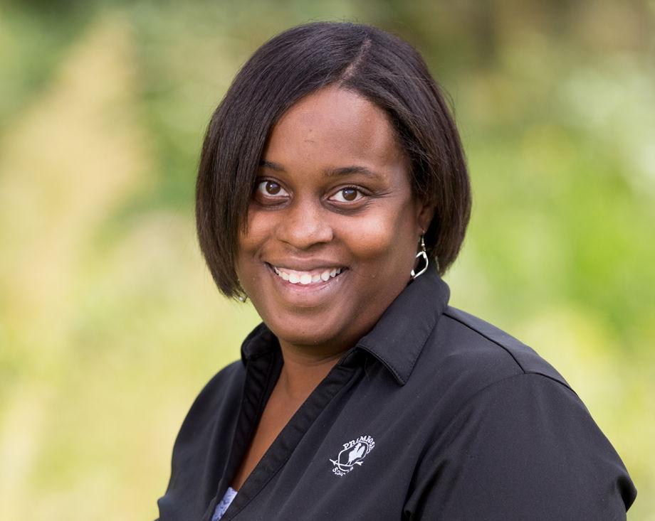 Ms. Jennell , Infant Teacher