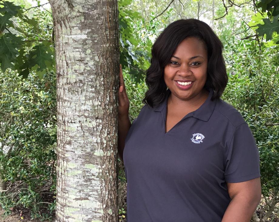 Iyanna Griffin, Pre-Kindergarten 1 Teacher