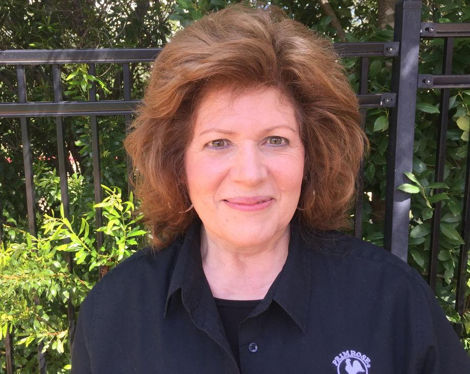 Mrs. Linda Marney , Infant Closing Teacher