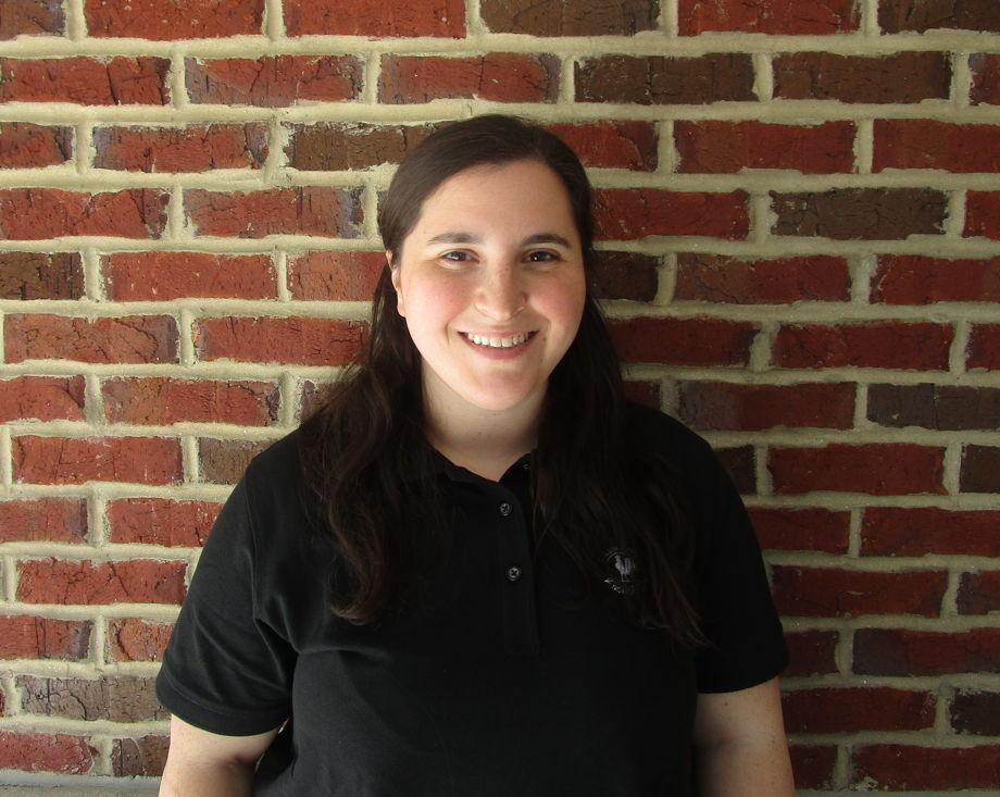 Ms. Riccio , Faculty Member - Early Preschool